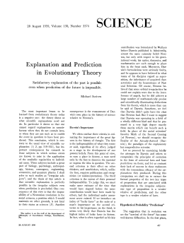 """an examination of the paradigm of catastrophism in geology in principles of geology by charles lyell Sir charles lyell's three volume book, """"principles of geology"""" published in 1830, has been called the most important book ever it was important because his ideas on how the earth had been formed were completely opposite to the prevailing beliefs."""