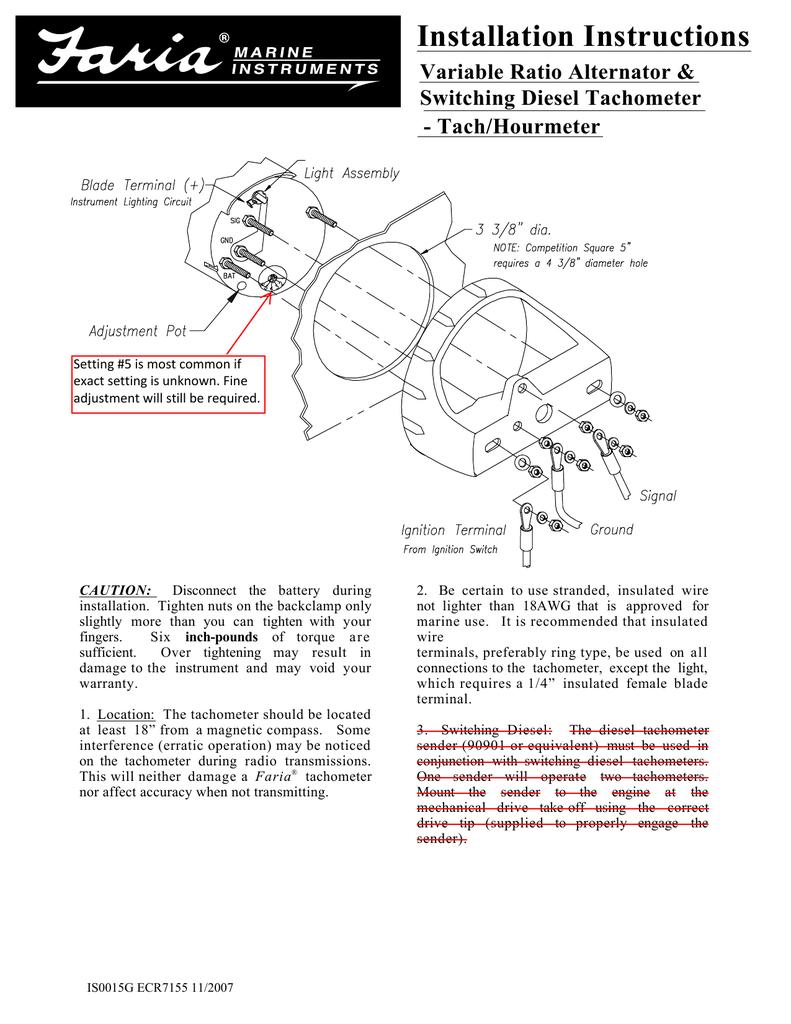 Meter Gauge Wiring Diagram On Stewart Warner Gauges Wiring Diagrams