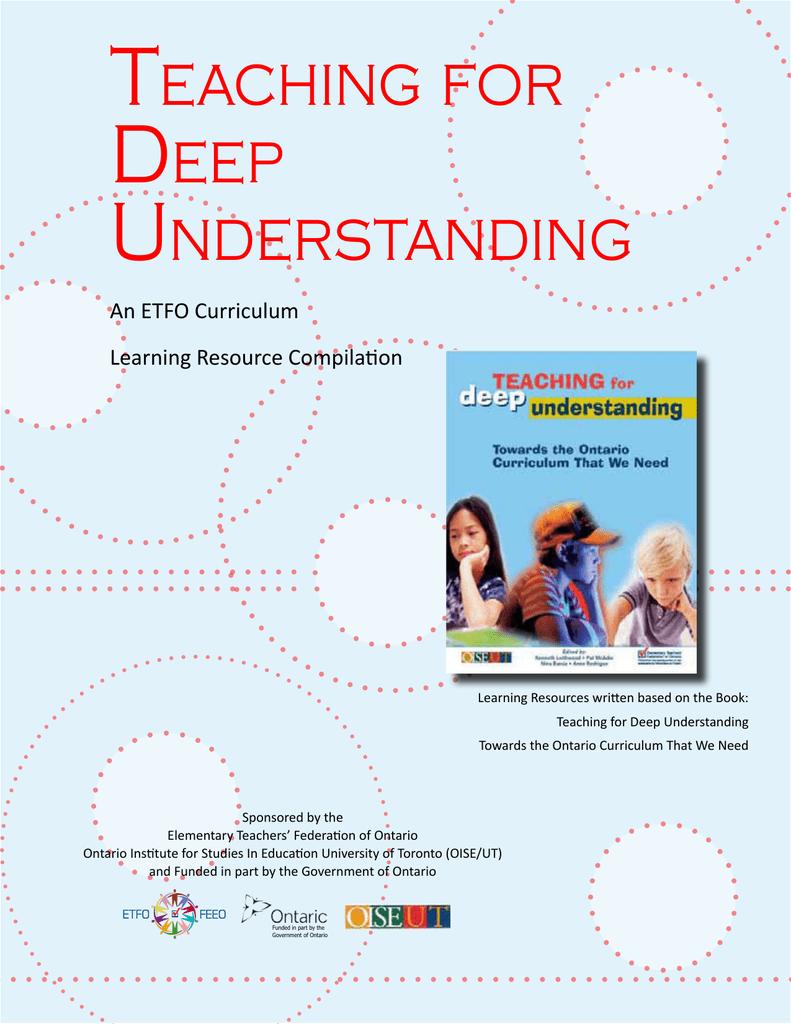 Teaching For Deep Understanding Car Audio System Wiring Diagram Http Wwwdocstoccom Docs 4200246 018333959 1 494da30eb17ab30a9fa47724590cdad6
