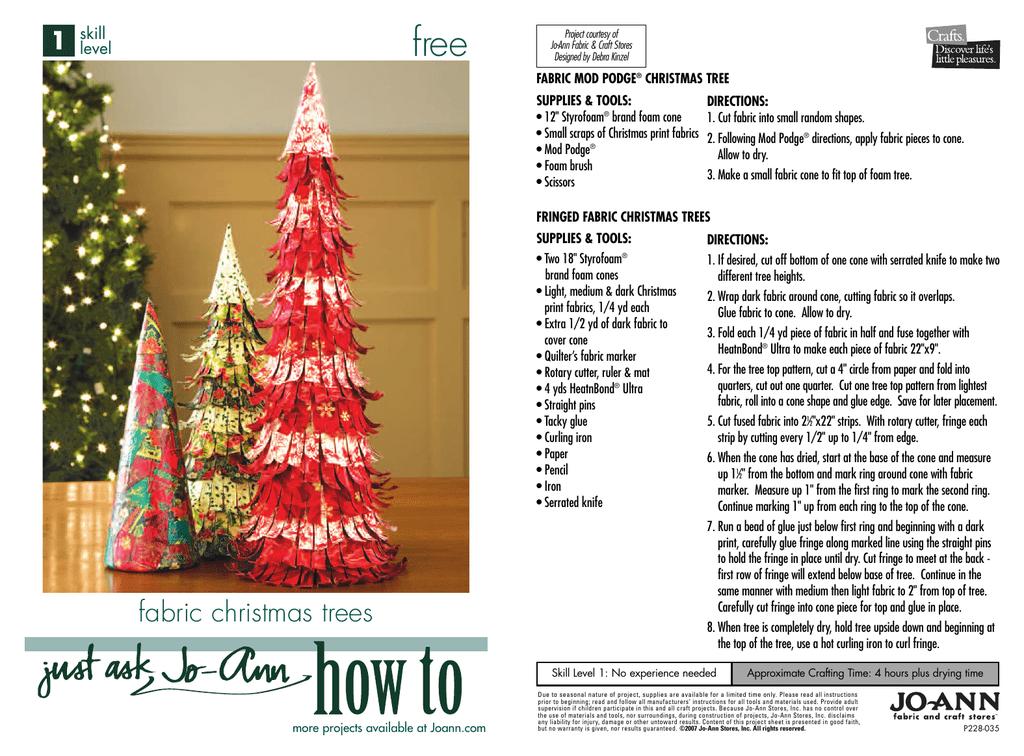 018335479_1-60b980e7e9ff56a17c83268f00aac207.png - Fabric Christmas Trees