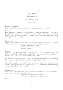 Math 201C Assignment 6