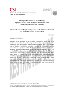 Nuffield Foundation_Teaching Case_Homepage