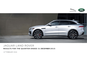 pdf, 1.6MB - Jaguar Land Rover