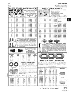 Part Number Description COND Qty ACM22372