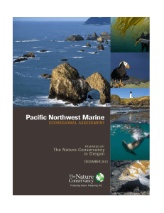 Pacific Northwest Marine