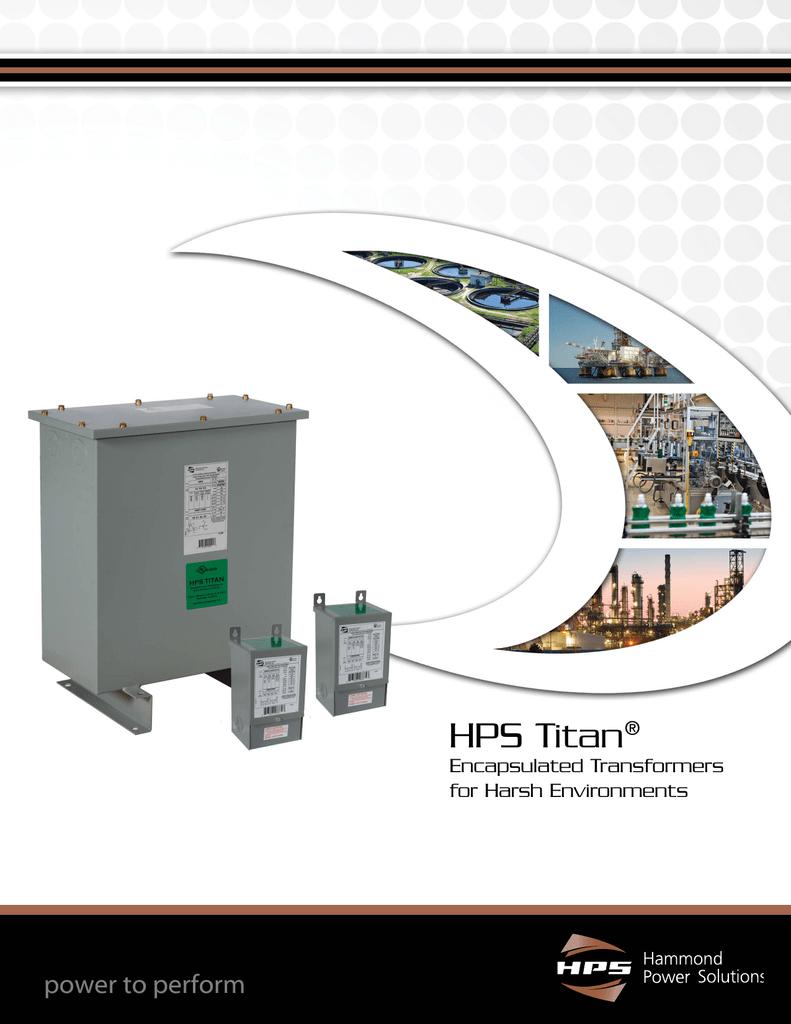Hps Titan Transformer Wiring Diagram Hammond Power Solutions Fresh Micron Q003lekf Part Image