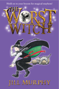 The Worst Witch - Candlewick Press