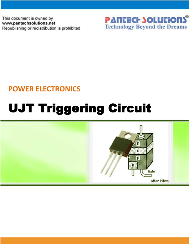 Ujt Triggering Circuit How To Make Simple Scr Circuits 018353394 1 737110fcba4ea99f6a2e95c61bfe3c3f