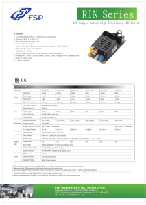 150W 500mA 300V IP67 CC Fixed Input: 100~305VAC 142~431VDC. Mean Well ELG-150-C500 LED Power Supplies Constant Current Mode LED Driver
