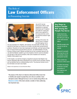 the question of appropriate responses of law enforcement officers in delicate situations Critical issues in policing series the police response to active shooter incidents march 2014.