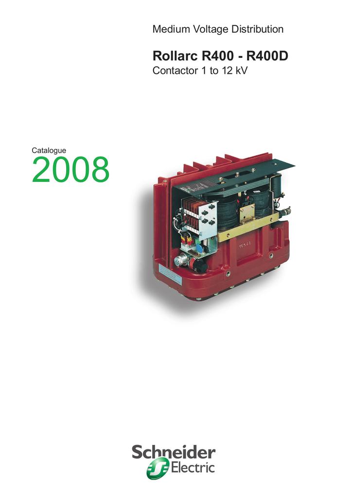 Rollarc R400