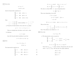 Cpt study guide math properties