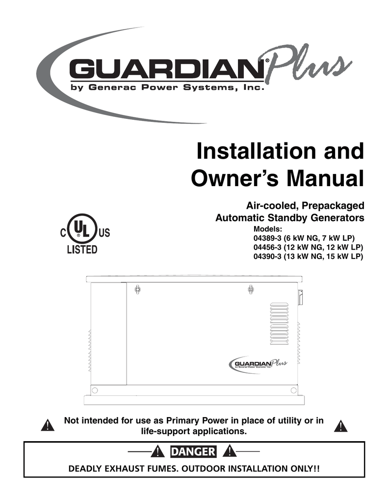 Installation And Owners Manual In This Circuit A Nonlocking Push Switch Is Used To Activate Load