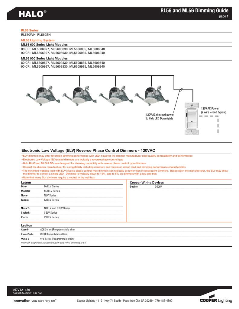 Halo Crestron Cls C6 Wiring Diagram