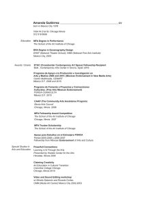 PDF Teaching Resume