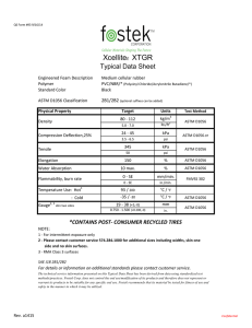 VinylNitrile Medium XTGR