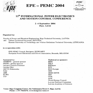 1l EPE- PEMC 2004 - Aleph Files
