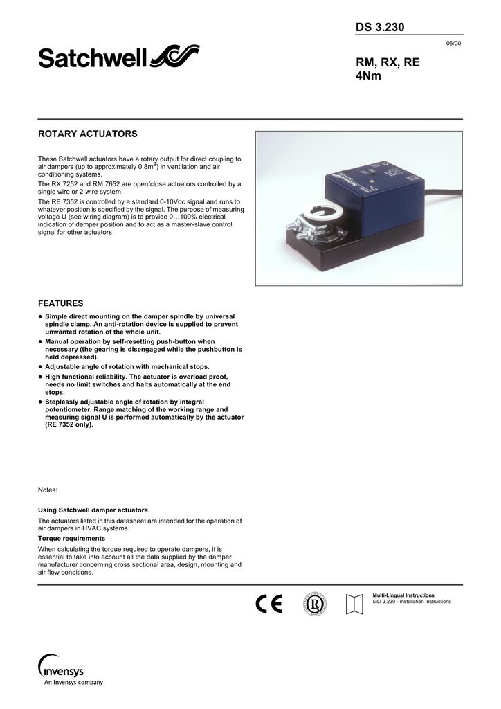 Rm Rx Re 4nm Schneider Electric