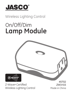 Lamp Module - US Cellular