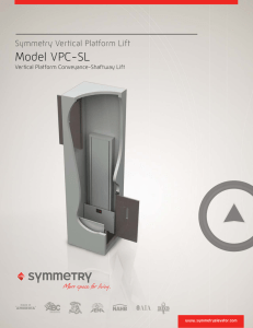 the VPC-SL brochure