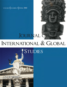 4.2010 Journal of International and Global