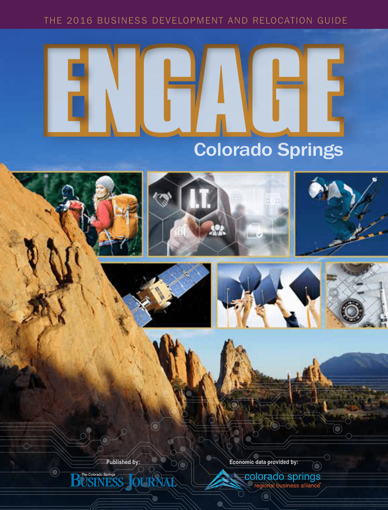 Adeptus Steve Is Creating Wild Life engage magazine - colorado springs regional business alliance