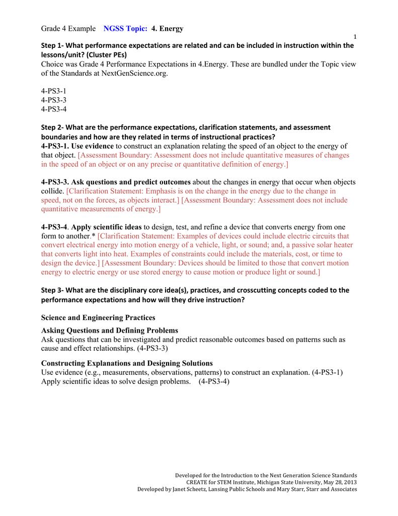 Bk1 3-5 Questions Handout