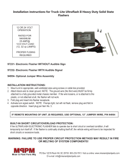 UltraFlash II instructions.indd