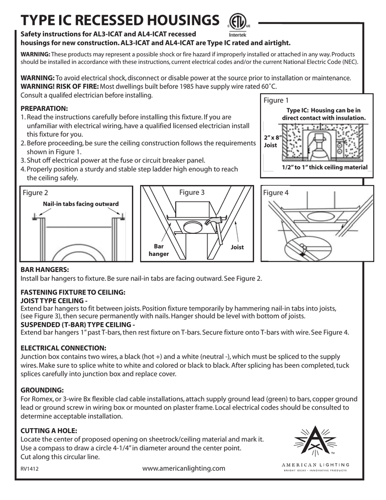 Icat Instructions American Lighting How To Install A New Phone Line From The Box De Marc Wiring