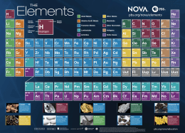 pbs.org/nova/elements
