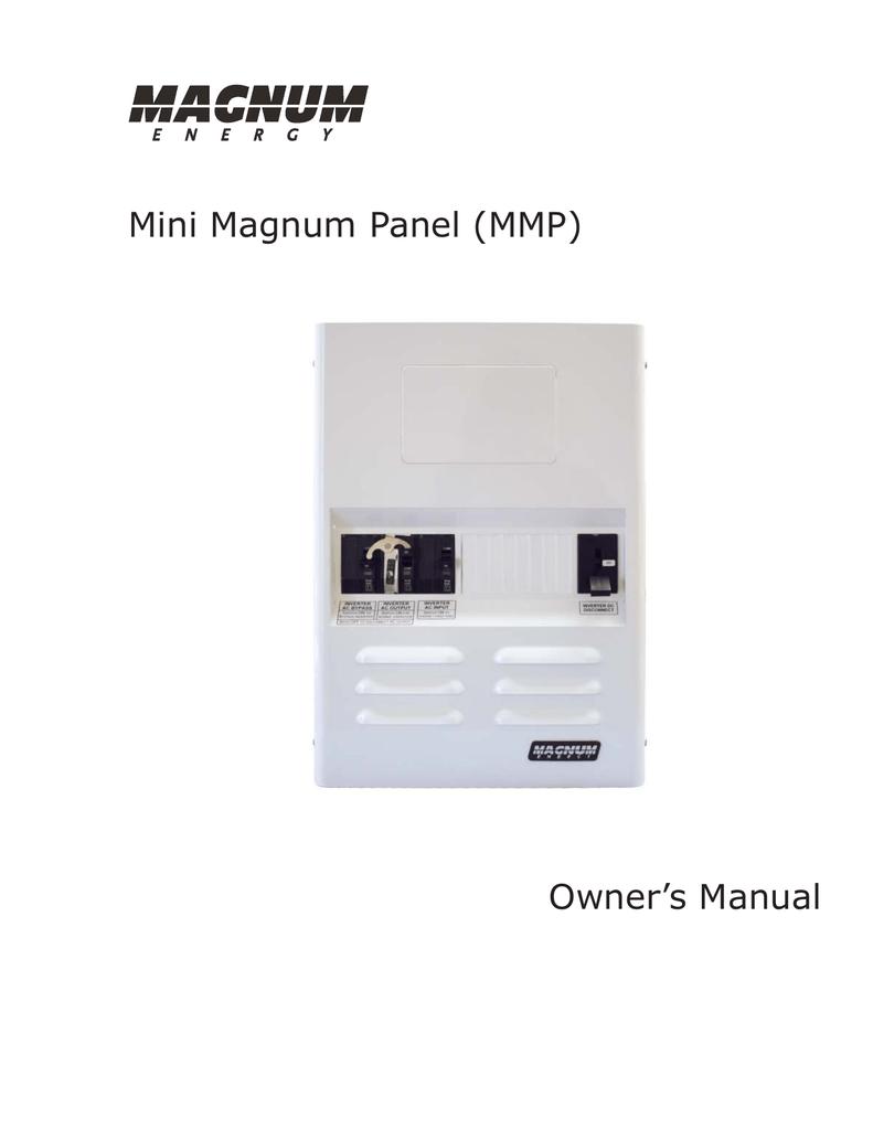 64-0029 Rev A - Magnum Diions on enphase inverter wiring, magnum battery wiring, inverter charger wiring, newmar inverter wiring,