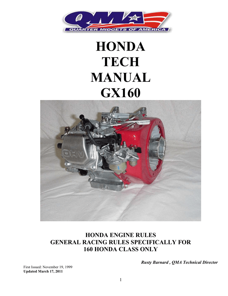 honda tech manual gx160 rh studylib net honda gx160 repair manual free download honda gx160 repair manual