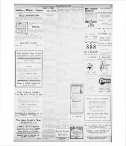 888 - NYS Historic Newspapers