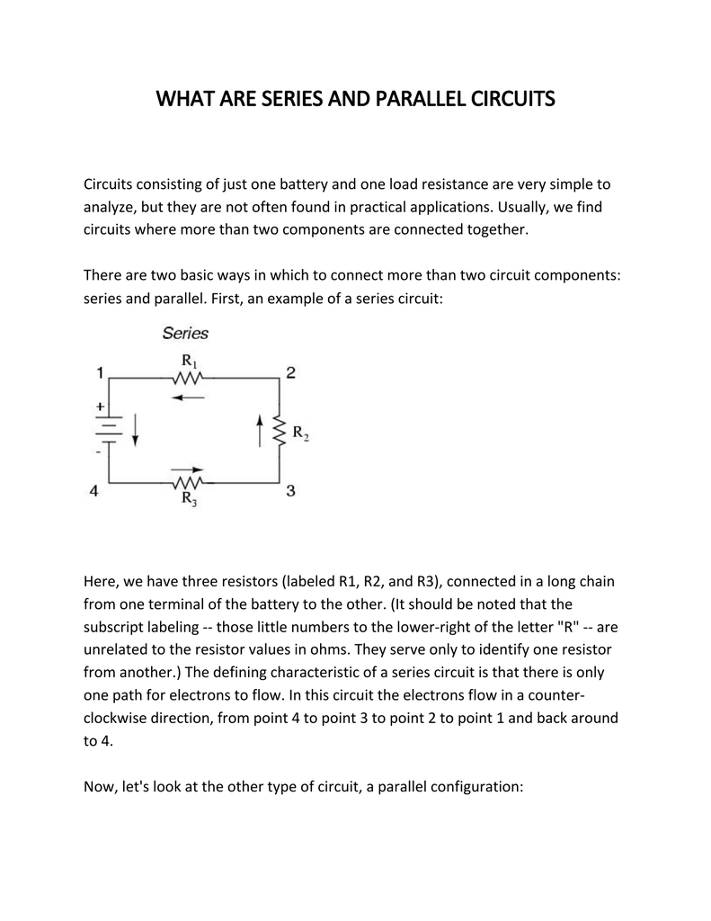 What Are Series And Parallel Circuits Simple 018408435 1 088331014d26b8cb61516c235bb14fa9