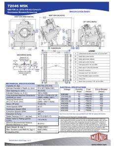 Electrical Schematic - Pellerin Milnor CorporationStudylib