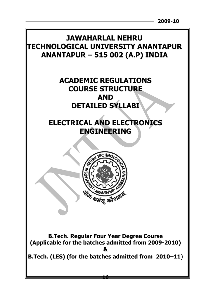 Top 12 Linear And Digital Ic Applications Jntu Previous