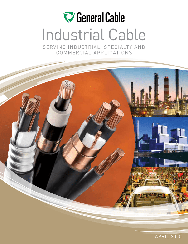Industrial cable greentooth Gallery