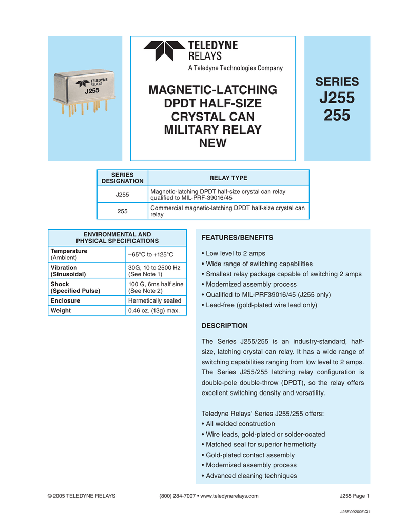 Dpdt Latching Relay Wiring Diagram Wire A Dpdt Latching Relay