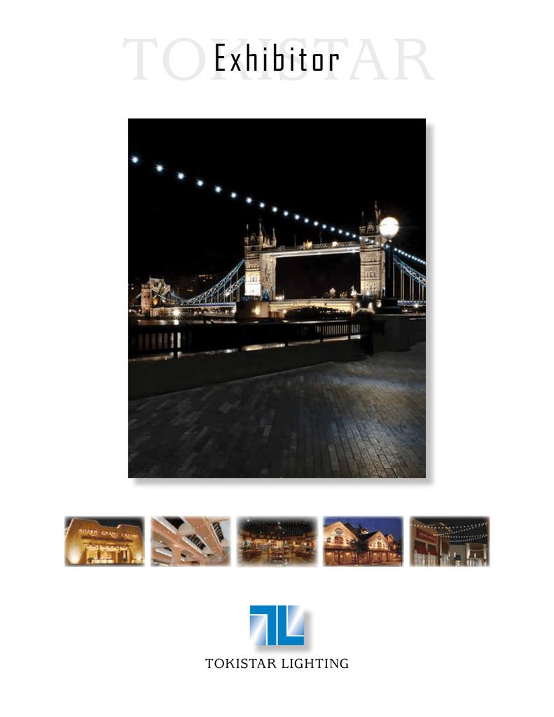 sc 1 st  studylib.net & Exhibitor - Tokistar Lighting azcodes.com