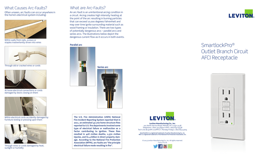 Schön Leviton Mfg Co Inc Galerie - Elektrische ...