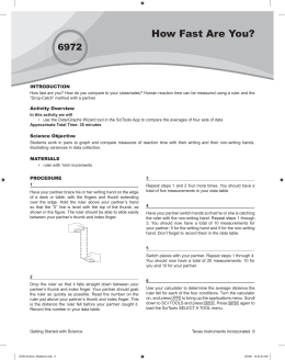 Teacher Notes PDF - Education TI