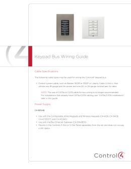 control4 auxiliary keypad wiring control4 image control4 lighting design guide on control4 auxiliary keypad wiring