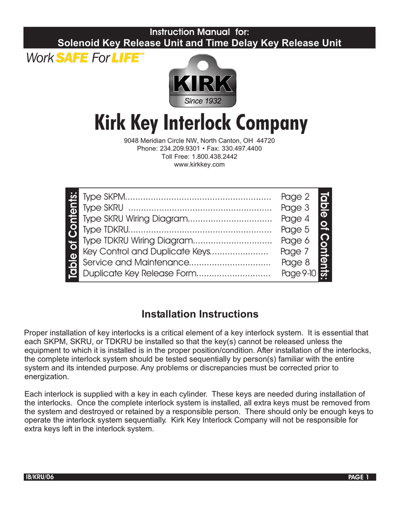 018420029_1 cd03ff2c114f1aec7ba64cf9de8671e5 skru manual kirk� leader in trapped key interlock solutions kirk key interlock wiring diagram at panicattacktreatment.co