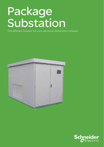 Package Substation - Schneider Electric
