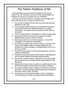 the training of the twelve pdf