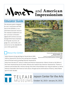 Educator Guide - Telfair Museums