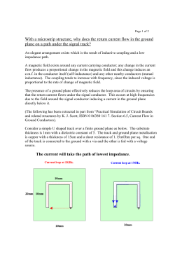 85 impedance chapter 9 table 9 of the nec current path in ground plane greentooth Image collections