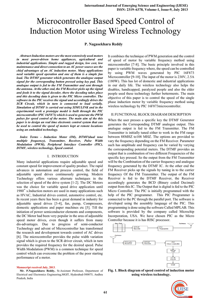 International Journal of Soft Computing and Engineering