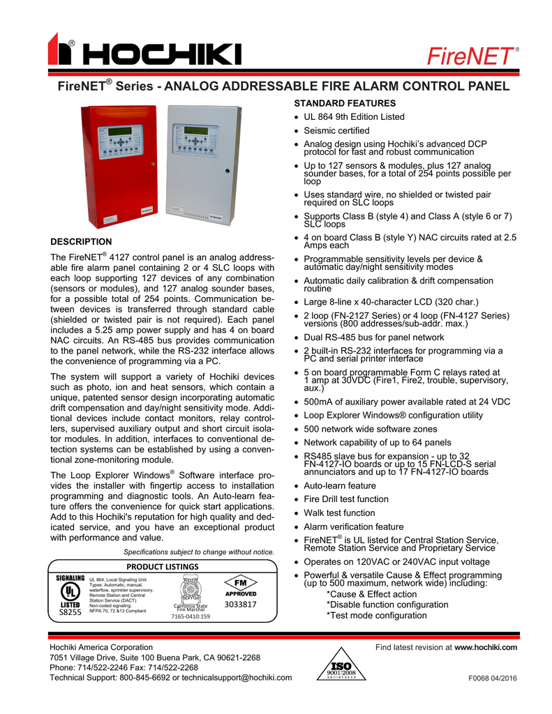 Fine What Does Slc Stand For In Fire Alarm Image - Wiring Standart ...