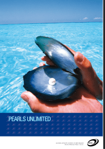 pearls unlimited - Health promotion agency